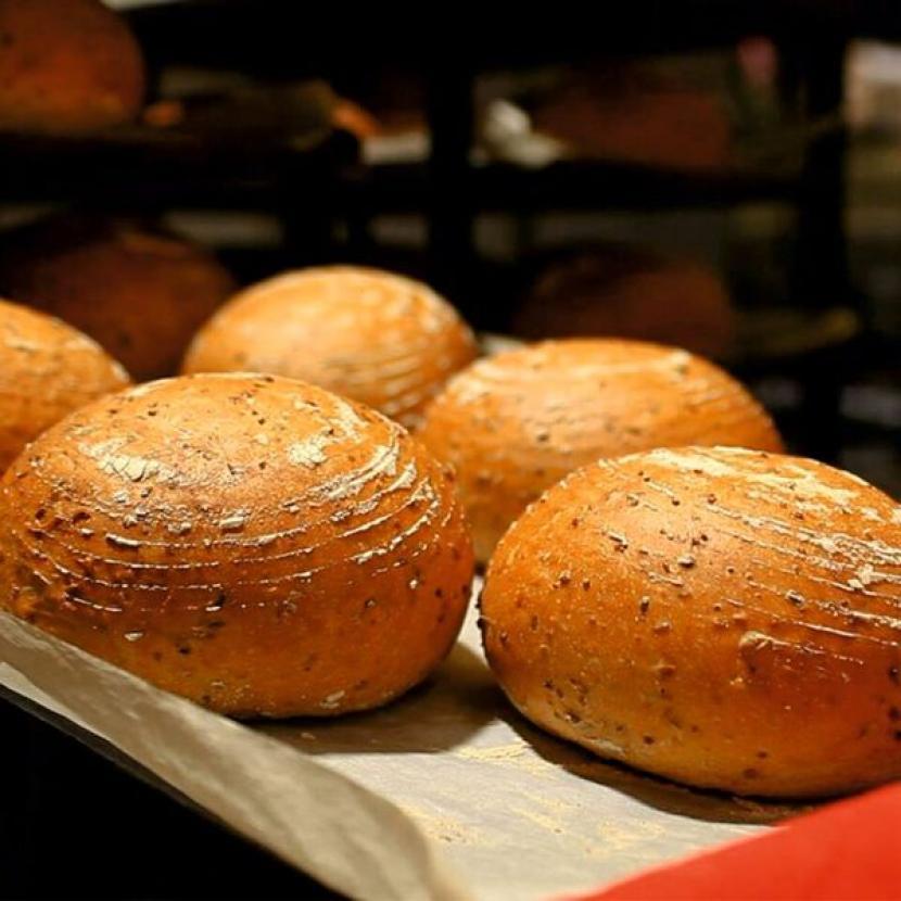 Warrens Bread