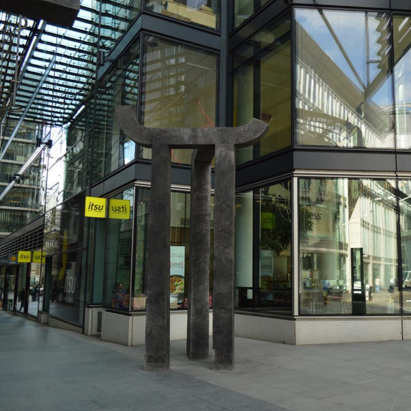 Itsu New Street Square